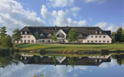 Another new tournament in October 2020 at Golf und Country Club Seddiner See
